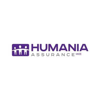 logo pour humania