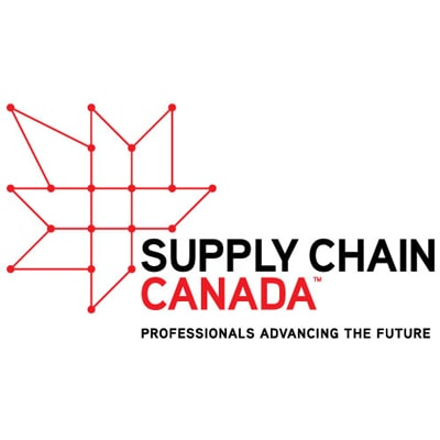 logo pour supply chain canada