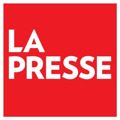 logo pour la presse
