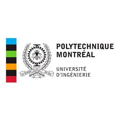 logo pour l'école polytechnique montreal