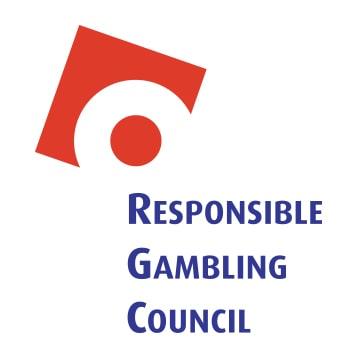 logo pour la comission de responsible gambling