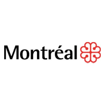 logo pour la ville de montreal